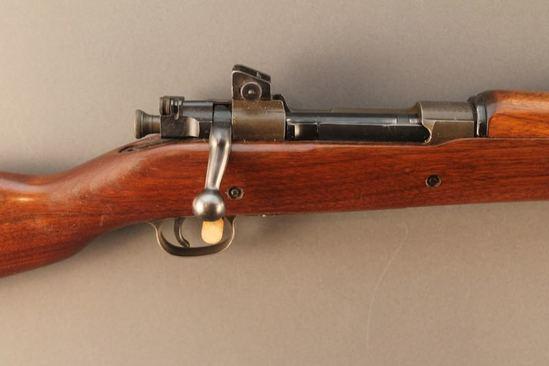 REMINGTON MODEL 1903-A3, 30/06CAL BOLT ACTION RIFLE, S#3726983