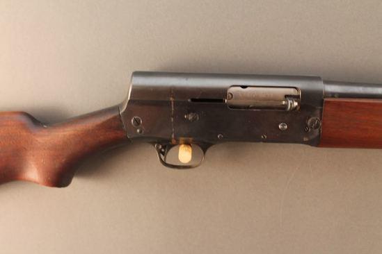 REMINGTON SPORTSMAN, 12GA SEMI-AUTO SHOTGUN, S#712233