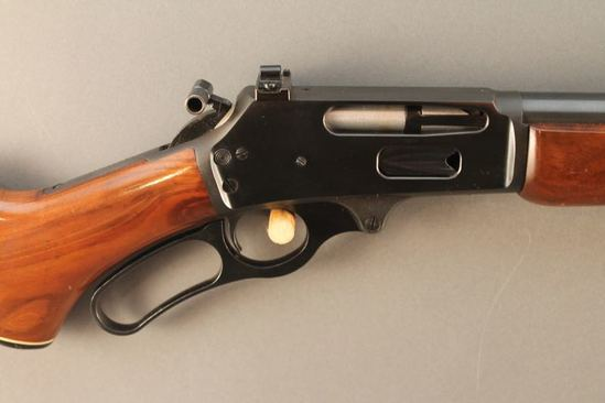 MARLIN MODEL 336CS, 30/30CAL LEVER ACTION CARBINE, S#14034621