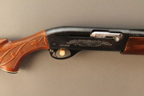 REMINGTON MODEL 1100 LT-20, 20GA SEMI-AUTO SHOTGUN, S#P140336U