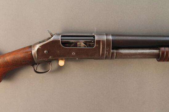 WINCHESTER MODEL 1897, 12GA, PUMP ACTION SHOTGUN, S#873320
