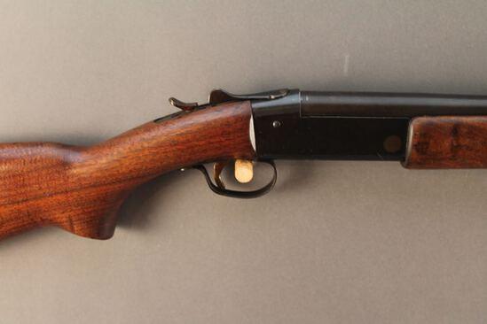 WINCHESTER MODEL 37, 410GA, SINGLE SHOT SHOTGUN, NVSN