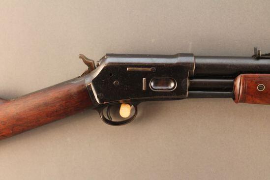 antique COLT LIGHTNING PUMP ACTION .44/40CAL RIFLE, S#SFP134