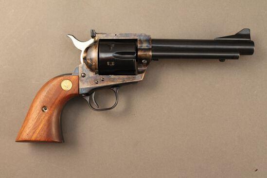 handgun COLT MODEL NEW FRONTIER, 44SPL REVOLVER, S#13780NF
