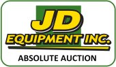 Absolute Inventory Reduction Auction-John Deere