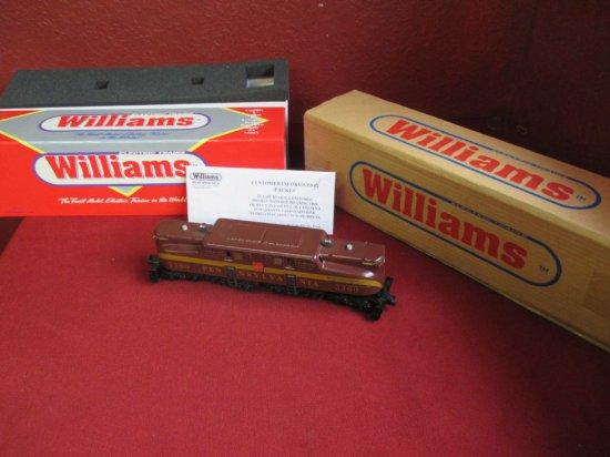 Williams GG-3003 Locomotive