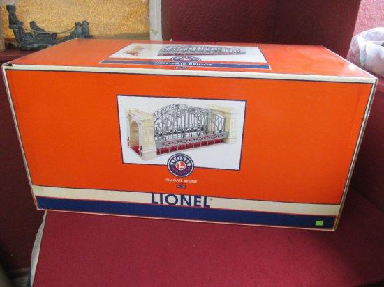 Lionel 6-32999 Hellgate Bridge No. 305 - Unopened!