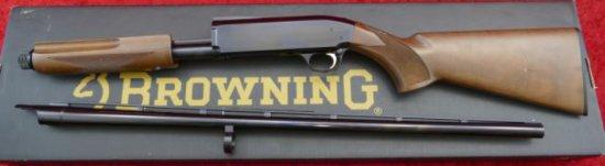 NIB Browning 16 ga. BPS Shotgun