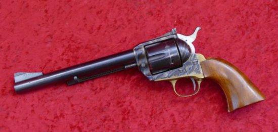 ARMI 357 Mag Frontier Model Revolver