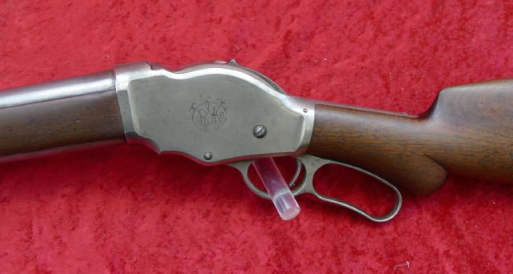 Winchester 1887 Lever Action