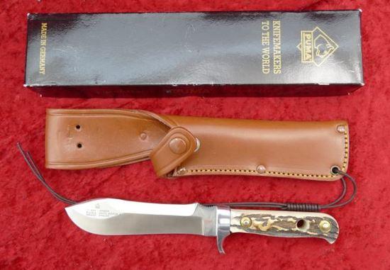 NIB PUMA White Hunter II Knife