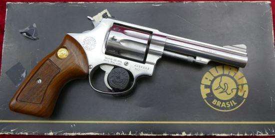 Taurus Model 94 22 cal. Revolver