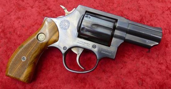 Taurus 357 Mag. Revolver