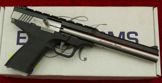 NIB Excel Arms 5.7x28 cal. MP-5.7 Pistol