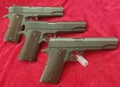 Kramer's Fall Gun & Military Auction