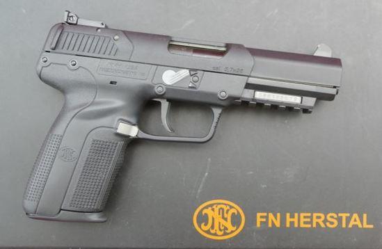 FN 5.7 cal Pistol NIB