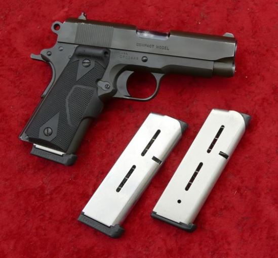 Colt 1991 A1 Compact 45