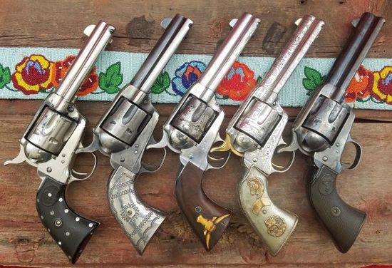 Jan 12 2019 Winter Gun & Sporting Auction