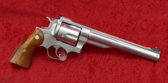 Ruger Red Hawk 44 Magnum Revolver