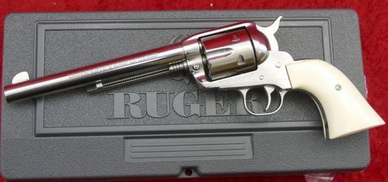 Ruger Vaquero 44 Magnum Revolver