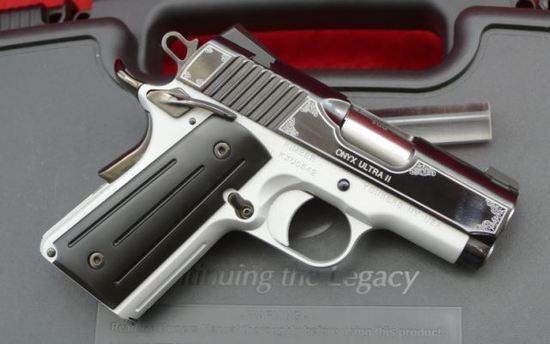 Kimber Onyx Ultra II 9mm Spec. Edition Pistol