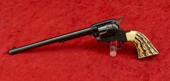 Colt Buntline Scout 22 Revolver