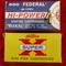 2 Bricks of Federal & Western 22 Long Ammo