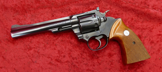 Colt Trooper III 357 Magnum