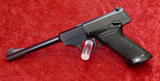 Browning Nomad 22 cal. Pistol