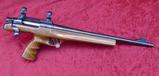 Remington XP-100 7mm-08 Handgun
