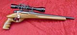 Remington Model XP-100 221 Fireball w/Scope