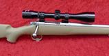 Kimber 84M 257 Rbts Hunting Rifle