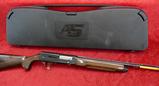 New Browning Sweet 16 Shotgun