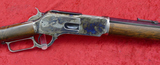 CHAPARREL Repeating Arms 1876 Rifle