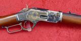 EMF SASS 1873 Winchester
