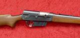 Remington Model 81 Woodsmaster in 30 REM