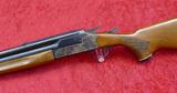 Savage Model 24V 357/20 ga Combo Gun