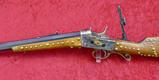 Pedersoli 45-90 Rem Rolling Block Buffalo Rifle
