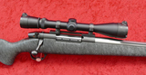 Weatherby Outfitter Custom 300 WBY Mag