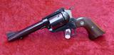 Ruger 44 Mag Super Blackhawk