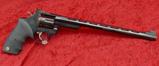 Taurus M66 357 Mag w/12
