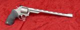 Taurus 22 Magnum Hunter Revolver w/12