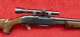 Remington Model 7600 in 35 Whelen