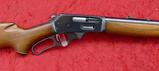Marlin Model 444S Lever Action Carbine