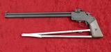 NFA Registered Marbles Game Getter Combo Gun