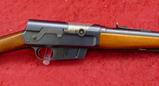 Remington Model 8 in 30 REM Caliber