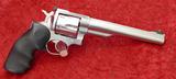 Ruger Red Hawk 44 Mag Revolver