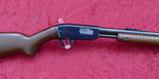 Winchester Model 61 22 cal. Pump Rifle