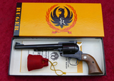 NIB Ruger Blackhawk 45 cal Convertible Revolver