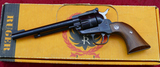 Ruger Single Six 32 H&R Mag Revolver